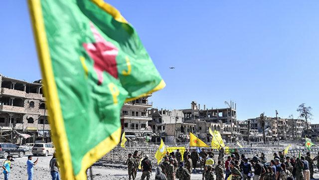 موسكو: واشنطن تحاول إنشاء دويلة انفصالية شمال شرقي سوريا