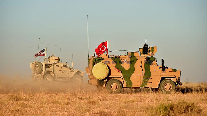 خطوات (أميركية-تركية) لتسريع