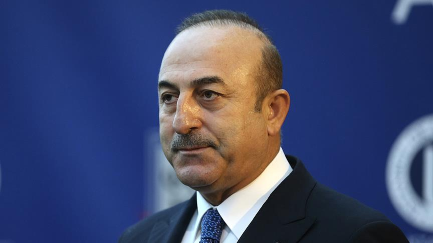 أنقرة ترحب بقرار واشنطن سحب قواتها من سوريا