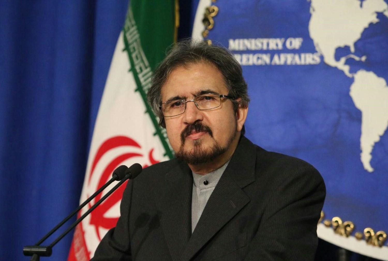 تعليقاً على قرار ترمب.. إيران: الوجود الأمريكي في سوريا خطأ من الأساس