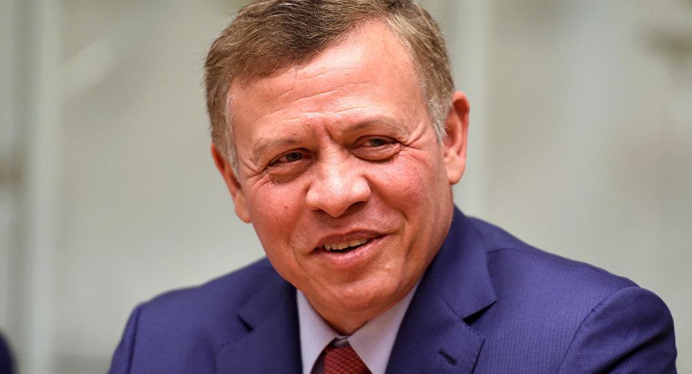 العاهل الأردني: العلاقات مع سوريا ستعود كما كانت من قبل