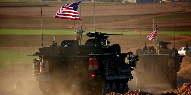عسكريون أمريكيون سيزورون تركيا لتنسيق الانسحاب من سوريا