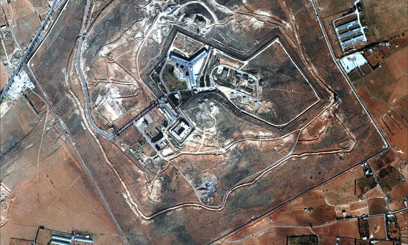 واشنطن بوست: نظام الأسد فرّغ سجن صيدنايا عبر الإعدامات الجماعية