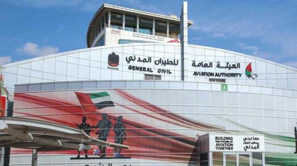 الإمارات تدرس إعادة تفعيل الرحلات الجوية إلى دمشق
