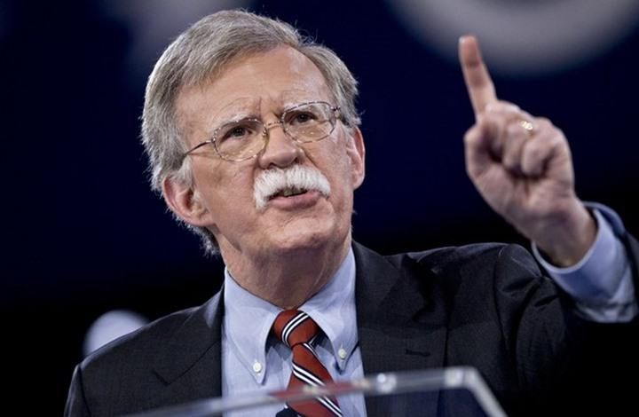 مستشار الأمن القومي الأمريكي يوجه رسالة صارمة إلى نظام الأسد