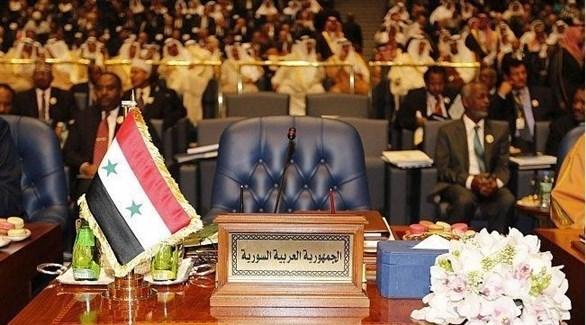 الجامعة العربية تؤجل اجتماعها بخصوص عودة سوريا إلى الأربعاء القادم