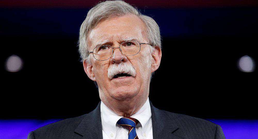 بولتون: لن نخرج من سوريا دون تطمينات تركية لسلامة الأكراد