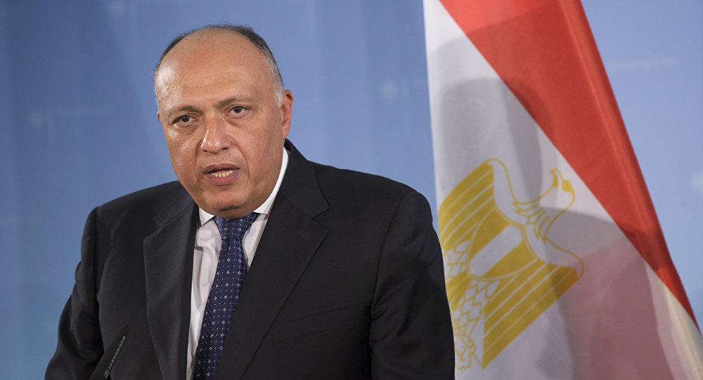 مصر تدعو