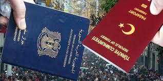 الداخلية التركية تكشف عدد السوريين الذين حصلوا على الجنسية