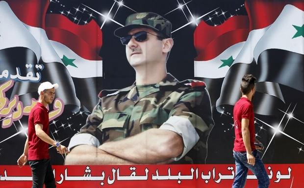 تفاصيل الخطة الخليجية الإسرائيلية لإعادة تأهيل بشار الأسد