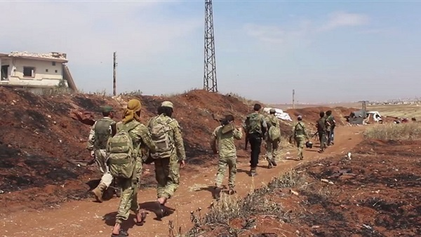 نشرة أخبار الخميس- اتفاق ينهي الاقتتال بين الجبهة الوطنية وتحرير الشام، وبومبيو: تهديدات تركيا للأكراد لن تعيق الانسحاب الأمريكي من سوريا -(10-1-2019)