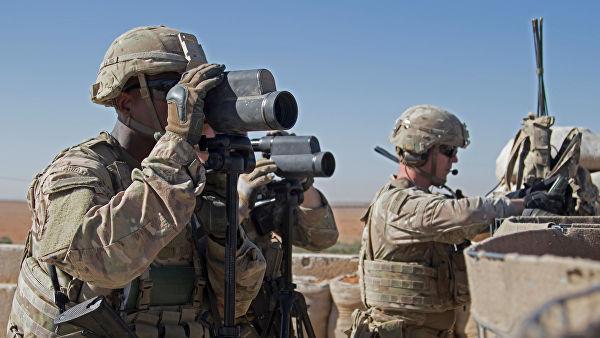 الولايات المتحدة تبدأ سحب قواتها من سوريا