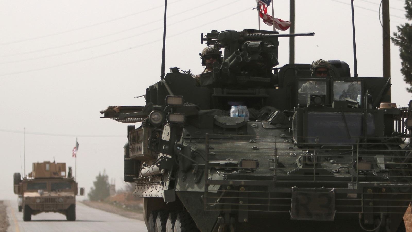 تركيا وتحديات الانسحاب العسكري الأميركي من سوريا