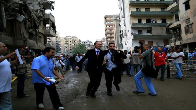 بيدرسون والقضية السورية.. مقدمات الفشل