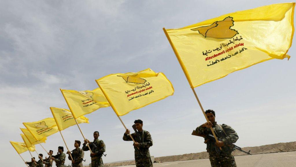 نظام أسد يدعو المليشيات الكردية إلى تكثيف الحوار