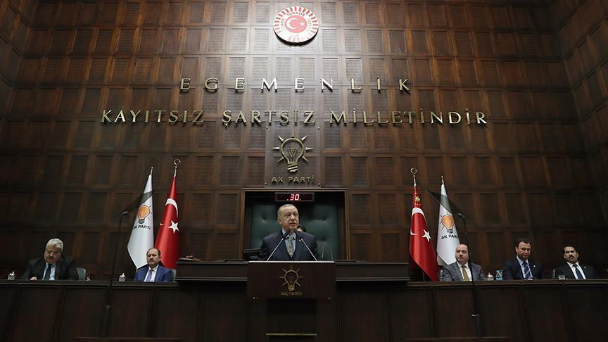 أردوغان: سنقيم منطقة آمنة في إدلب
