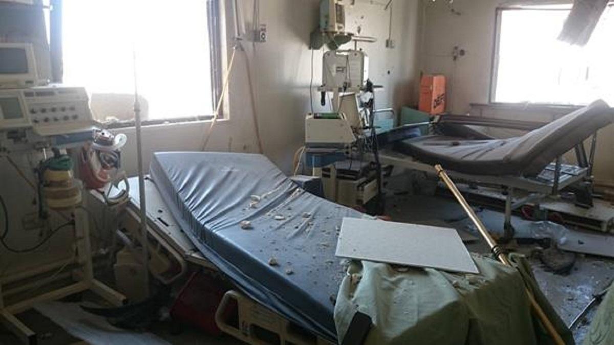 الشمال السوري في خطر.. القطاع الطبي يدعو إلى العمل التطوعي بعد إيقاف الدعم