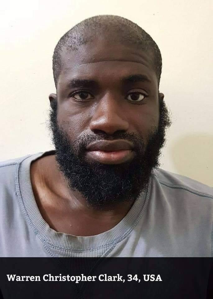 قسد تعتقل 5 مقاتلين أجانب في تنظيم الدولة بينهم أمريكيان