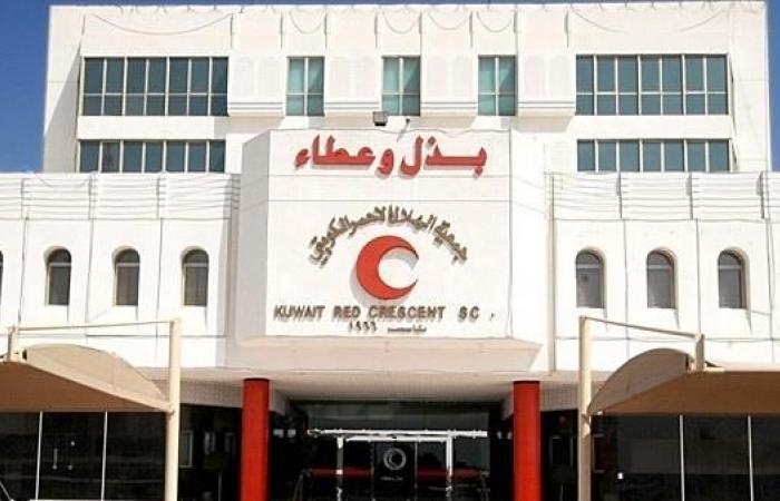 الكويت تقدم 9 ملايين دولار لمساعدة اللاجئين السوريين