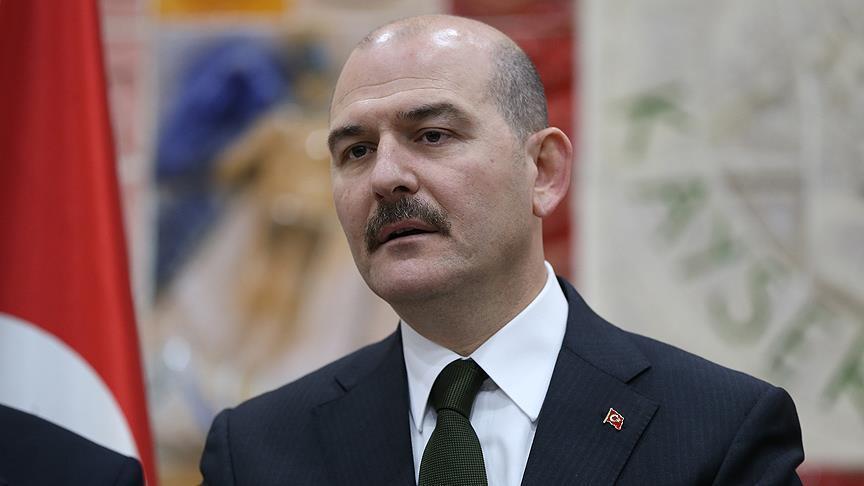 وزير الداخلية التركي يكشف عدد السوريين الذين يحق لهم التصويت في انتخابات البلدية