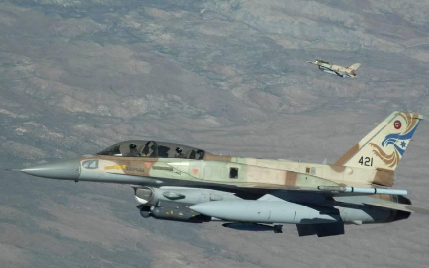 الدفاع الروسية تكشف تفاصيل الهجوم الإسرائيلي على دمشق