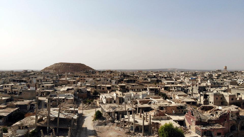 مجلة ألمانية: اشتباك دموي بين قوات إيرانية وروسية بسوريا