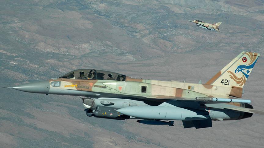 الإستراتيجيات الإسرائيلية في استهداف المواقع الإيرانية بسوريا