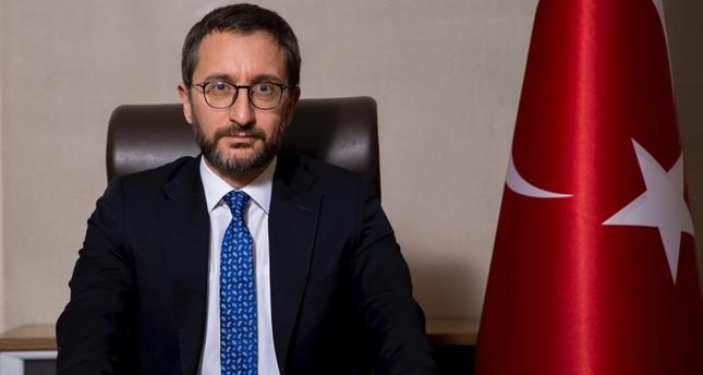 الرئاسة التركية: سنتخذ كافة الإجراءات للحيلولة دون إنشاء ممر إرهابي في سوريا