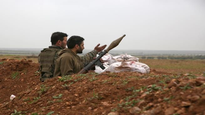 هل تقترب إدلب من عملية تركية روسية؟