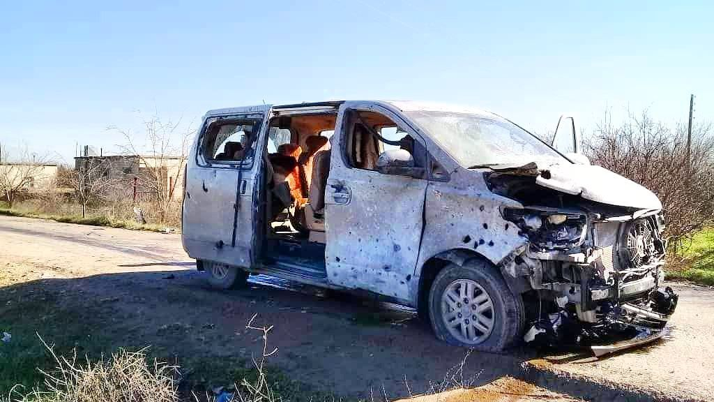 قتيل وعدد من الجرحى جراء انفجار في منبج