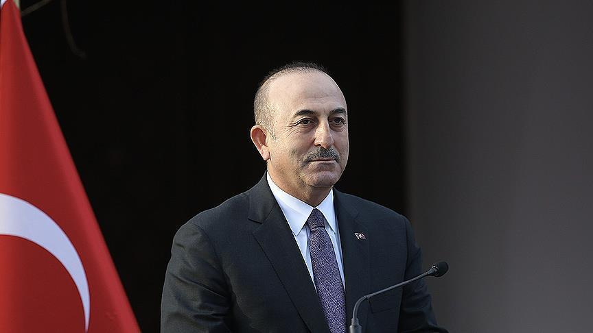 جاويش أوغلو: لجنة صياغة الدستور السورية ستنطلق قريباً