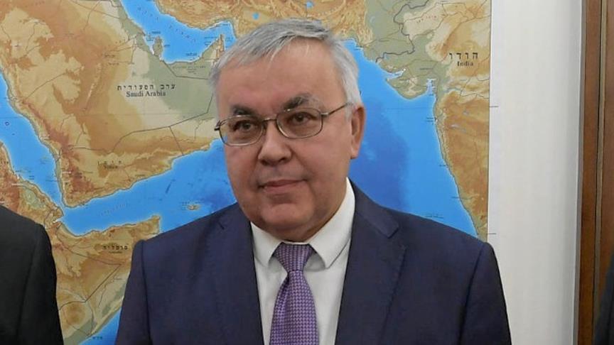 الخارجية الروسية: يجب وقف الضربات الإسرائيلية ضد سوريا