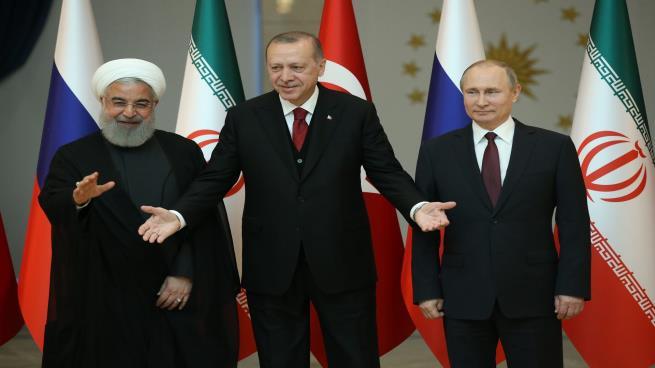 تشكيل اللجنة الدستورية السورية: هيمنة مبكرة للنظام تمهد لمعركة