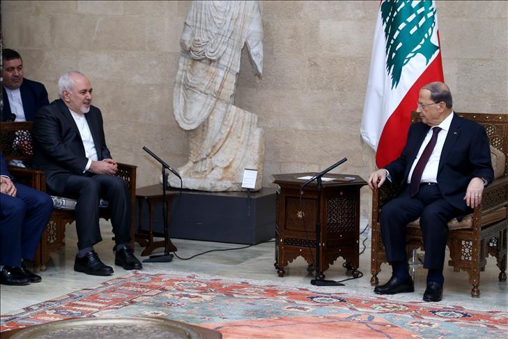 لبنان يطلب مساعدة إيران في إعادة اللاجئين السوريين إلى بلادهم