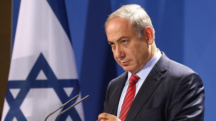 إسرائيل تقر بقصف مواقع إيرانية جنوب سوريا