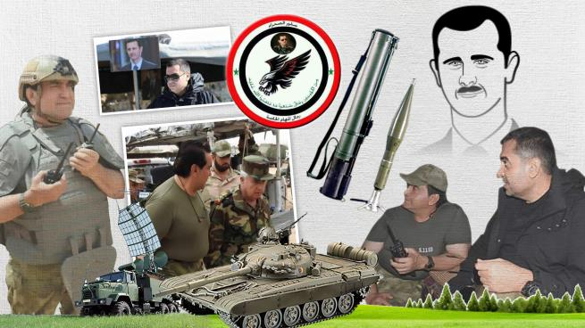 مليشيات موسكو... تغلغل عسكري روسي في جيش النظام السوري
