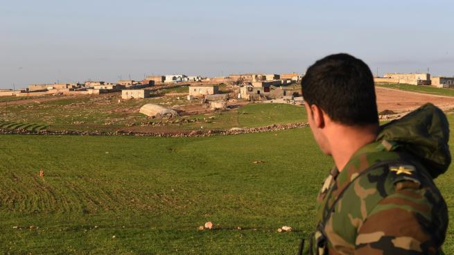 عودة قسرية للمجندين في سورية