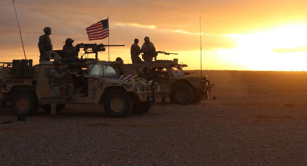 واشنطن تعتزم إبقاء 200 جندي أمريكي في سوريا