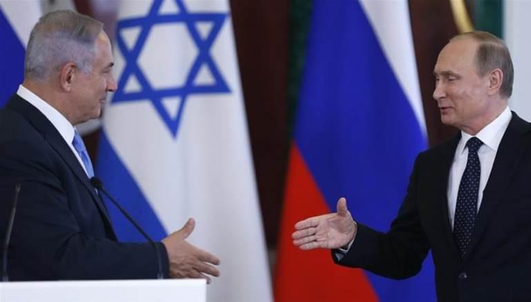 متى يبيع بوتين الاسد؟
