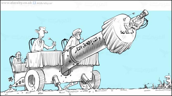 بوتين يلوّح بالانقلاب على شركاء أستانة