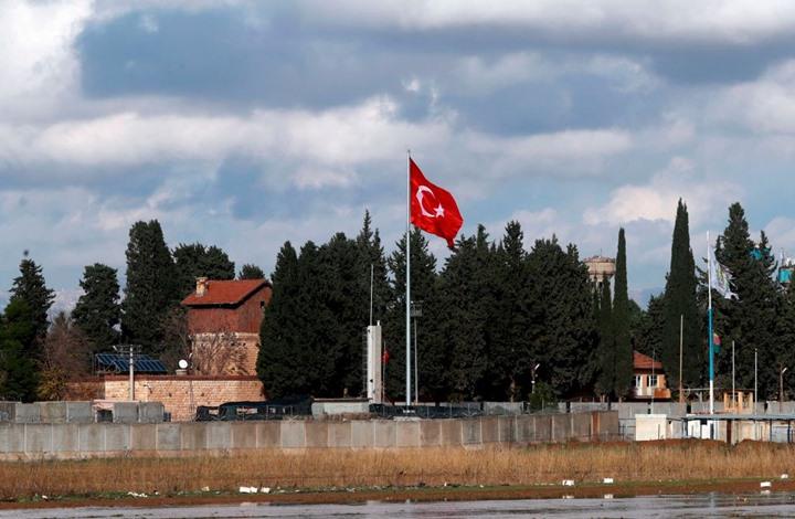 اجتماع عسكري تركي روسي شمال حلب.. هذا ما تم بحثه