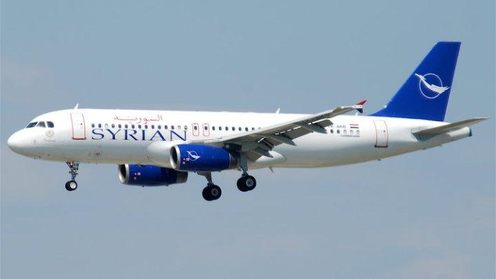 بعد توقف دام سنوات .. السورية للطيران تستأنف رحلاتها إلى أبو ظبي