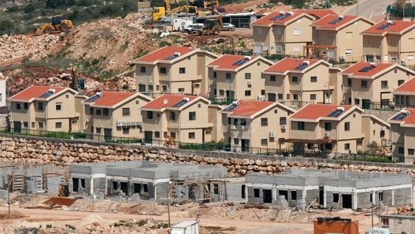 الكيان الصهيوني يخطط لتوطين ربع مليون إسرائيلي في الجولان المحتل