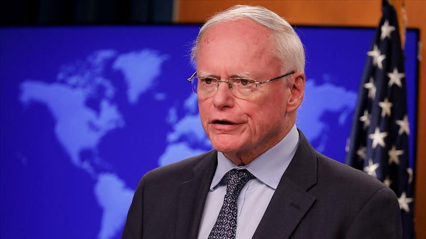 واشنطن: نعمل مع تركيا لإنشاء منطقة آمنة خالية من الميلشيات الانفصالية