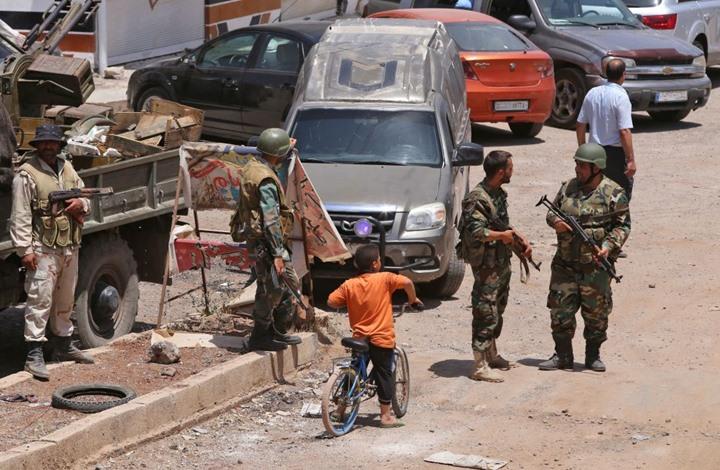 عبر بوابة القضاء.. الأسد يلاحق