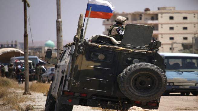بنود اتفاقية تأجير مرفأ طرطوس تكشف الهيمنة الروسية في سورية