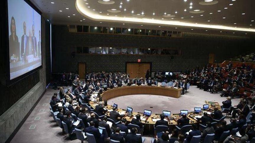 مجلس الأمن يعقد جلسة طارئة لمناقشة الوضع في إدلب