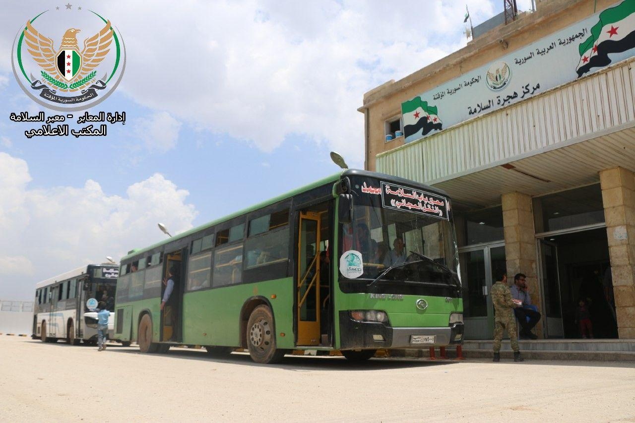 معبر باب السلامة ينشر تفاصيل زيارة عيد الفطر .. الدخول ابتداءً من يوم غد الجمعة