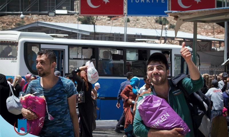حصاد أخبار الخميس- ضحايا في قصف جوي على ريف إدلب الجنوبي، والمعابر الحدودية مع تركيا تحدد موعد زيارة عيد الفطر -(16-5-2019)