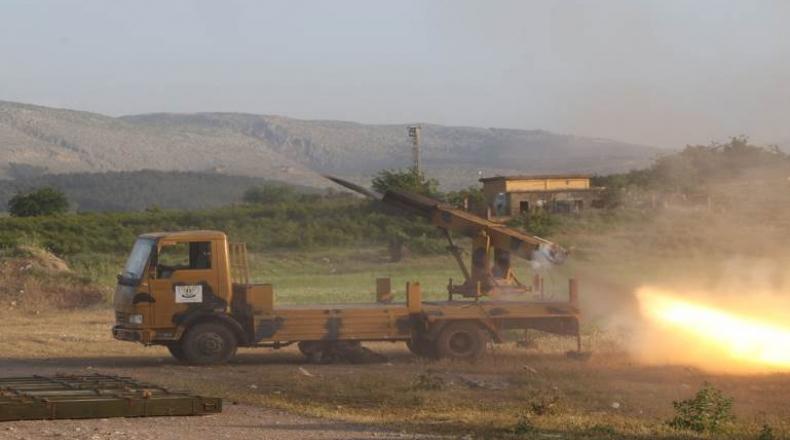 هل انتهت معركة إدلب؟